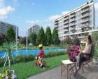 Sur Yapı İlkbahar Rezidas'ta daireler 184 bin TL'den başlayan fiyatlarla!