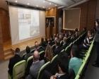 Gaziantep'te Güvenli-Yeşil Bina Bilgilendirme Toplantısı yapıldı!