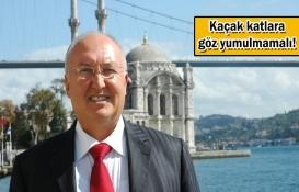Ahmet Ercan'dan kritik uyarı: Bu binalar öldürür!