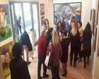 Sanatseverler Mesa Koza 66 karma sergisinde buluşuyor!