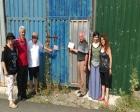 Arhavi Belediyesi HES inşaatını mahkeme kararıyla mühürledi!