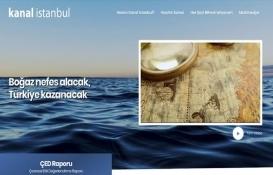 www.kanalistanbul.gov.tr yayında!