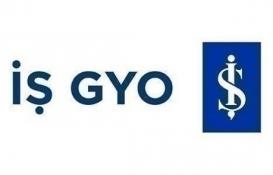 İş GYO 50 milyon TL nominal değerli finansman bonosu ihraç etti!