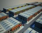 Bolu Yeni Sanayi Sitesi'nde 50 dükkan boş kaldı!