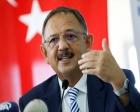 Mehmet Özhaseki, dönüşüm için yeni yasalar hazırlanmasını istedi!