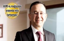 Hüseyin Altaş: BMD üyeleri markalar kira anlaşmazlığı sebebiyle mağazaları açmayabilir!