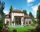 Büyükçekmece Toskana Orizzonte villa fiyatları!