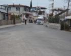Osmaniye Yaveriye TOKİ yolu genişletildi!