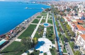 Tekirdağ Kapaklı'da 25.7 milyon TL'ye satılık 15 arsa!