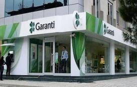 Garanti Bankası özel ödemeli konut kredisi!