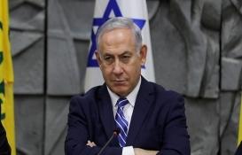 Netanyahu'dan Kudüs'ün doğusuna 3 bin 500 konut talimatı!