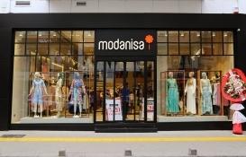 Modanisa 6'ncı mağazasını Zeruj Anatolia'da açtı!