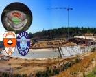 Adana Stadı 2016 yılında tamamlanacak!