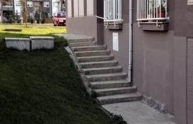 Kapıcı dairesi ortak alan mıdır?