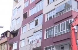 İstanbul Bahçelievler'de hasar gören 2 bina daha yıkıldı!
