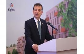 KİPTAŞ Silivri 4. Etap'ta hedef sağlık çalışanı ve dar gelirli!
