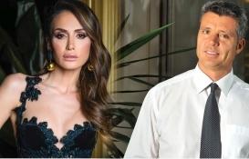 Emina Jahovic ile Sadettin Saran Bebek'te ev arayışında!