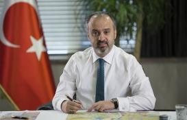 Bursa Emek-Şehir Hastanesi Raylı Sistem hattının ihalesi Haziran'da!