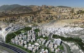 İzmir Uzundere dönüşüm projesinde teslimler başlıyor!