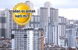 Bu fırsat kaçmaz! İcradan ucuza satılık evler!