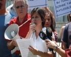 Özlem Şenyol Kocaer: İzmir projeleri halktan gizleniyor!
