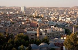 Şanlıurfa Büyükşehir'den 30 yıllığına sınırlı ayni hak tesisi ihalesi!