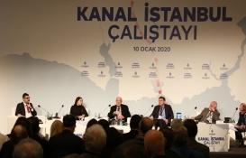 Uluslararası Hukuk açısından Kanal İstanbul!