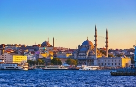 Uluslararası İslami Mimari Mirası Konferansı başladı!