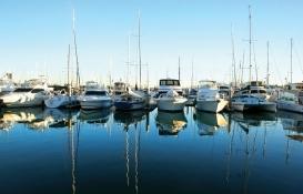 Pendik Yat Limanı 1/1000 ölçekli imar planı değişikliği askıda!