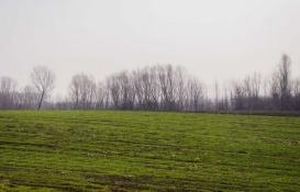 Sulama alanlarında tarım dışı amaçla arazi kullanımına yönelik düzenleme!