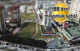 İBB Şubat ayında İstanbul'daki 7 kamu arazisini satıyor!