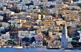 Güney Kıbrıs'ta 2018'de 9.2 bin gayrimenkul satıldı!