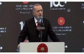 Kahramanmaraş'a 2 bin yeni sosyal konut müjdesi!