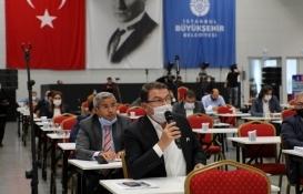 Alibeyköy Uygulama İmar Plan Notu Değişikliği İBB Meclisi'nde onaylandı!