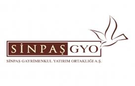 Sinpaş GYO 2020 yılı için değerleme şirketini seçti!