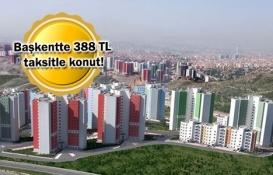 TOKİ Ankara Çubuk 2019 başvuruları başladı!