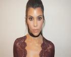 Kourtney Kardashian geceliği 7 bin dolara ev kiraladı!