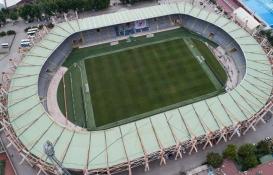 19 Mayıs Stadyumu'nun yıkımında son aşamaya gelindi!