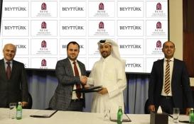 Beyttürk İnşaat'ın rezidanslarını Retaj Group işletecek!