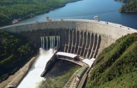 Adalı Holding Makedonya'da baraj inşa edecek!