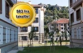 TOKİ İzmir Bergama 2019 kura çekilişi bugün!