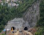 Zonguldak Mithatpaşa 2 Tüneli'nin çıkışındaki 83 ev yıkıldı!