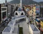 Sultanbeyli'ye bin 100 kişilik cami!
