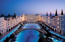 Mardan Palace kapılarını 25 Nisan'da açıyor!