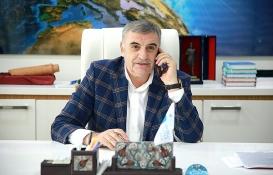 Zeki Toçoğlu: Sakarya'da yatay mimariyi benimsedik!