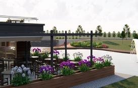 Maltepe Cumhuriyet Parkı 29 Ekim'de açılıyor!