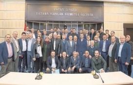 Antalya Kepez'e yeni okullar geliyor!