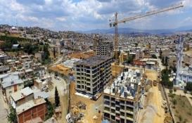 Kentsel dönüşüm deprem riski ile mücadele edebilmek için fırsat!
