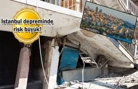 Marmara'daki 6 milyon konutun yüzde 32'si sigortalı değil!