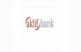 Aktif Bank Sukuk Varlık Kiralama'nın 135 milyon TL'lik ihraç belgesi!